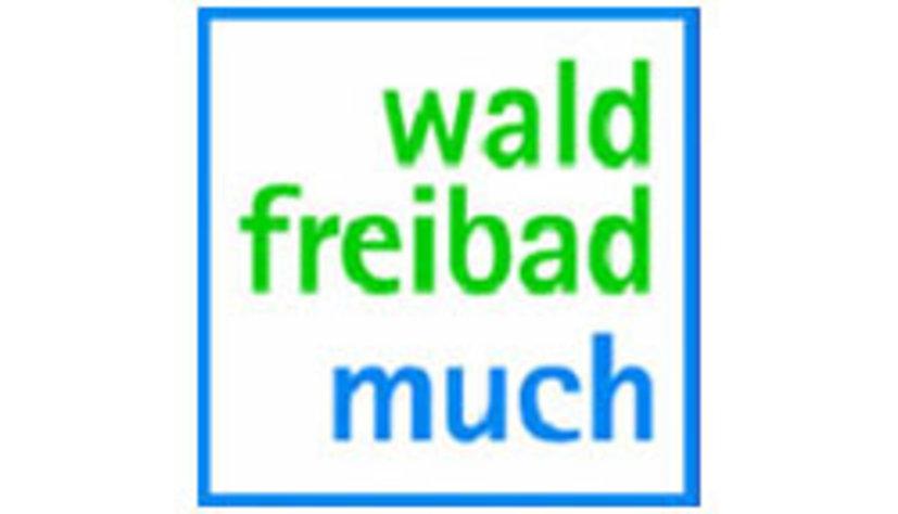 Logo Waldfreibad Much