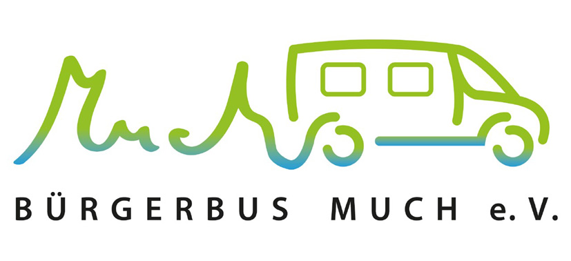 Logo Bürgerbus Much