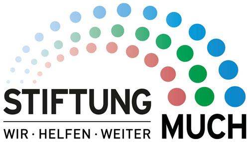 Logo Stiftung Much